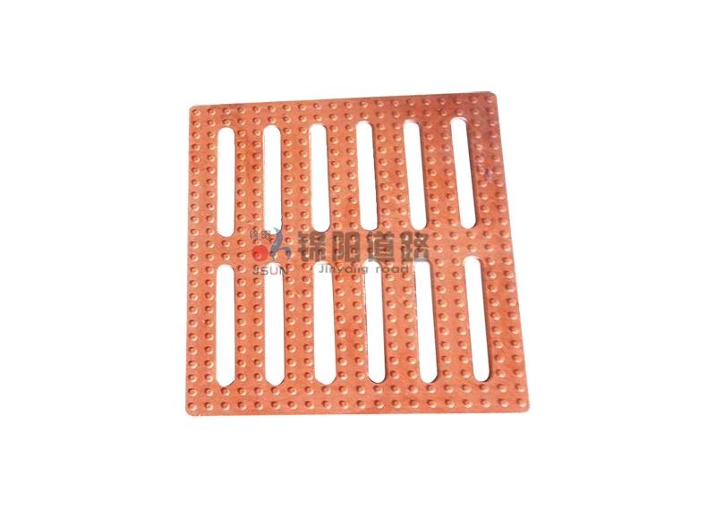 生产电缆沟盖板